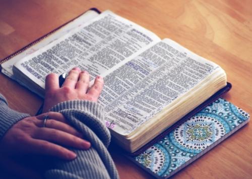 Survol de la Bible